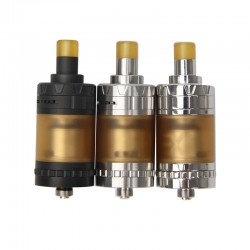 3 colors for Exvape Expromizer V4 RTA