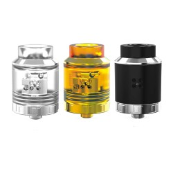 3 Colors for Oumier VLS RDA