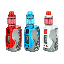 Wismec Reuleaux Tinker Kit with Column Tank