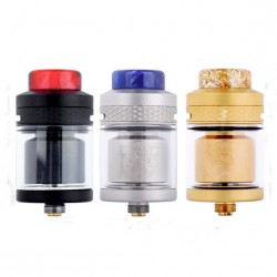 3 colors for Wotofo Serpent Elevate RTA