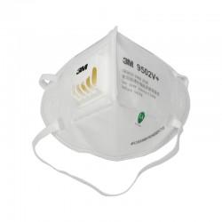 3M 9502V+ Particulate Respirator