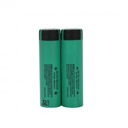 Panasonic NCR18650A Flat Top 3.7V Rechargeable 3100mAh 18650 Li-ion Batteries
