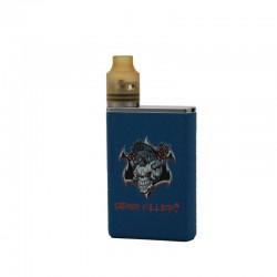 Demon Killer Tiny 800mah Kit-Blue