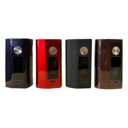 4 colors for asMODus Minikin 3 Mod