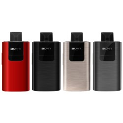 Bohr Flask Pod Kit