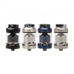 4 colors for Footoon Aqua Master RTA V2