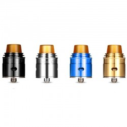 Maskking Piston RDA