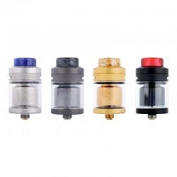 4 colors for Wotofo Serpent Elevate RTA