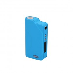 Sigelei 150W TC Temperature Control Variable Wattage Housing 2 18650 Battery Box Mod-Blue