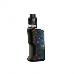 Aspire Feedlink Revvo Kit-Black/Nightsky