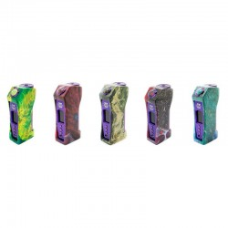 5 colors for asMODus x Ultroner Thor II Mod