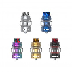 5 colors for SMOK TF Tank