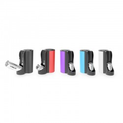 5 colors for Vapmod Pipe 710 Mod
