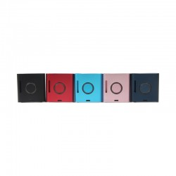 5 colors for Vapmod Vmod Battery