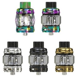 5 colors for Wismec Trough Tank