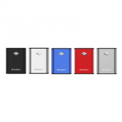 5 colors for Yocan Handy Box Mod