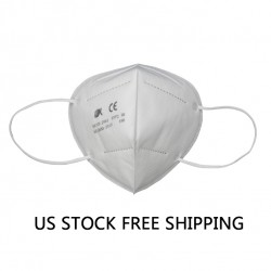 5 Ply N95 Face Mask US Stock