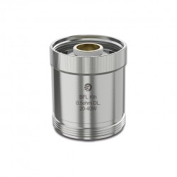 Joyetech UNIMAX Replacement Coil Head BFL Kth-0.5ohm DL.Head 5pcs- 0.5ohm