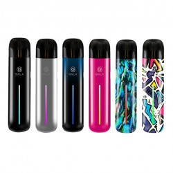 6 colors for Innokin GALA Kit