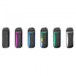 6 colors for Kanger GEM Pod Kit