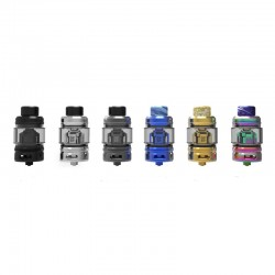 6 colors for OFRF NexMesh Tank