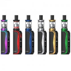 6 colors for SMOK PRIV N19 Kit