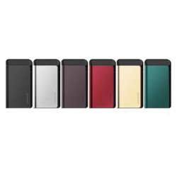 6 colors for Suorin Air Plus Kit