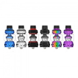 6 colors for Uwell Valyrian 2 Tank