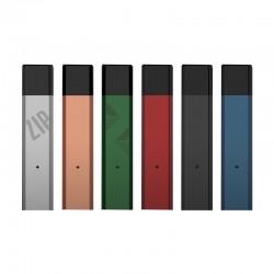6 colors for VOOPOO ALPHA Zip Pod Kit
