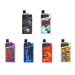 6 Colors for SMOK Trinity Alpha Kit