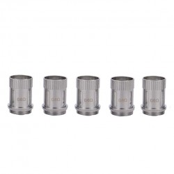 Sense Kanthal 0.6ohm Replacement Coil for Cyclone Tank 5pcs