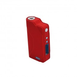 Sigelei 150W TC Temperature Control Variable Wattage Housing 2 18650 Battery Box Mod-Red