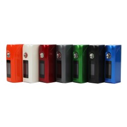 7 colors for asMODus Colossal 80W Mod