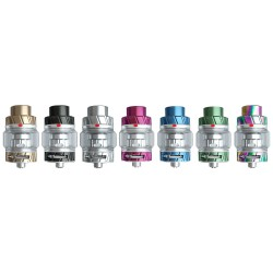 7 Colors for Freemax Fireluke 2 Tank Metal Edition