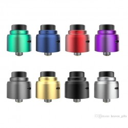 8 colors for CoilART DPRO Mini RDA