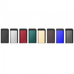 8 colors for Suorin Air Plus Kit
