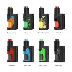 8 colors for Vandy Vape Pulse Dual Kit