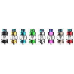 8 colors for VOOPOO UFORCE T2 Tank