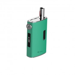 Joyetech eGrip OLED VT Starter Kit VT-Ni/VT-Ti/VW Mode 1500mah /3.6ml All-in-one Starter Kit -Cyan