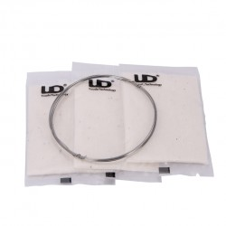 Youde UD Cotton&Wire Kit(Kanthal A1 24ga Resistance Wire with MUJI Cotton) for Rebuildable Atomizer