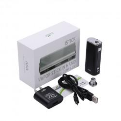 Eleaf  iStick 20W Kit 2200mah VV/VW Mod US Plug-Black