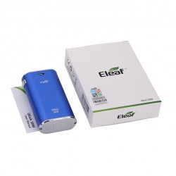 Eleaf   iStick 50W VV/VW Mod Simple Pack 4400mah Battery- Blue