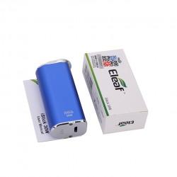 Eleaf iStick 30W VV/VW Mod 2200mah Battery -Blue