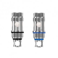 5PCS Aspire Triton Replacement Coils for Triton Atomizer - 0.4ohm