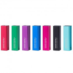 Innokin InnoCell  Multicolor Replacable Battery 2000mAh - red