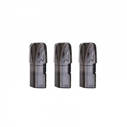 Advken Oasis Replacement Pod Cartridge 3pcs