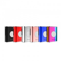 6 Colors for Airis Mystica R Vaporizer