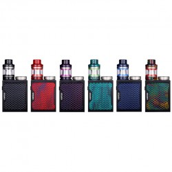 6 colors Aleader Funky 80W Vape Kit