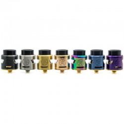 7 colors for asMODus Bunker RDA