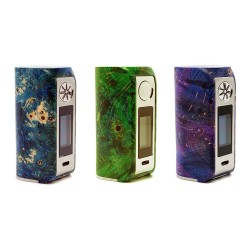 3 Colors for asMODus Minikin 2 Color Kodama 180W Box Mod